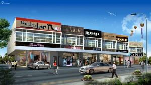 Double Storey Shop Office (DSSO)