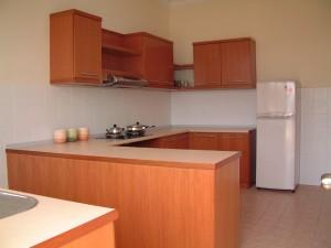 DSSD Kitchen