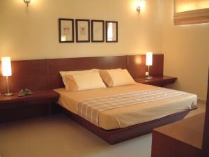 DSSD Master Bedroom 1