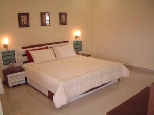 DST Master Bedroom