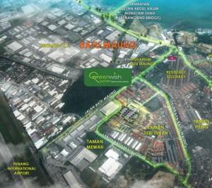 greenwishgarden-map