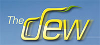 Thedew_logo